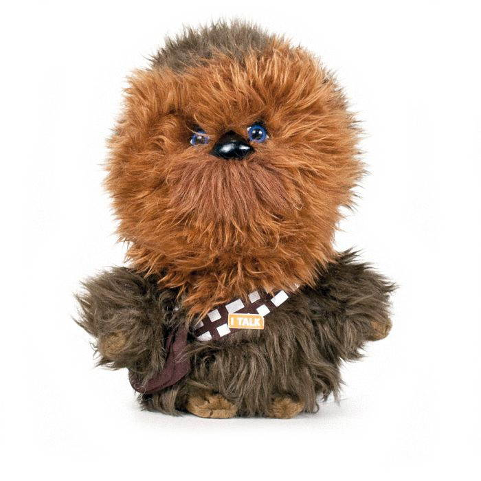 chewbacca de peluche peluchetes peluches online. Black Bedroom Furniture Sets. Home Design Ideas