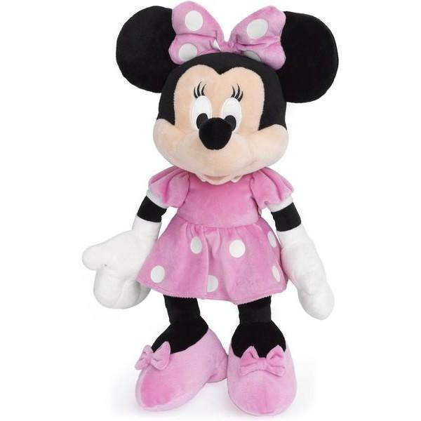 Minnie Mouse de peluche